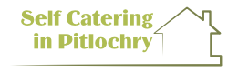 Self Catering In Pitlochry Logo